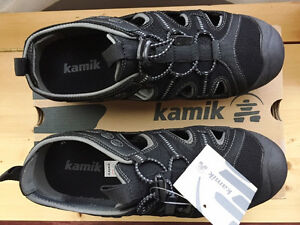 Men's Sport Shoes - Kamik Canada (Size 10) New in Box