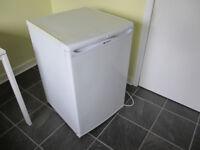 HotPoint under counter freezer