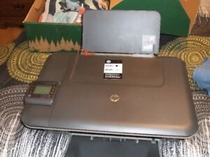 HP Printer/scanner 3052A