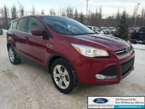 2015 Ford Escape SE 4WD|1.6L|Rem Keyless Entry|Reverse Camera Sy