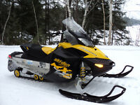 Awesome Sled