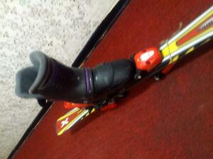 chaussures de ski enfant /ski boots children