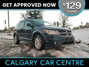 2013 Journey $129B/W TEXT US FOR EASY FINANCING 587-582-2859