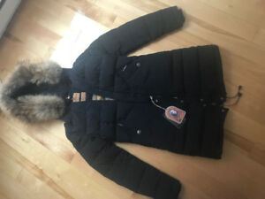 parajumpers light longbear neuf