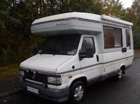 Auto Sleeper Executive 1994 2 Berth End Kitchen Motorhome For Sale