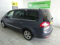 GREY FORD GALAXY 1.6 TITANIUM X TDCI ***FROM £56 PER WEEK***