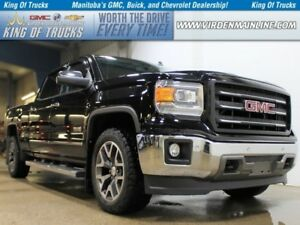 2014 GMC Sierra 1500 SLT  - Low Mileage