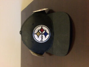 Pittsburgh Steelers vintage starter hat , new with tags.