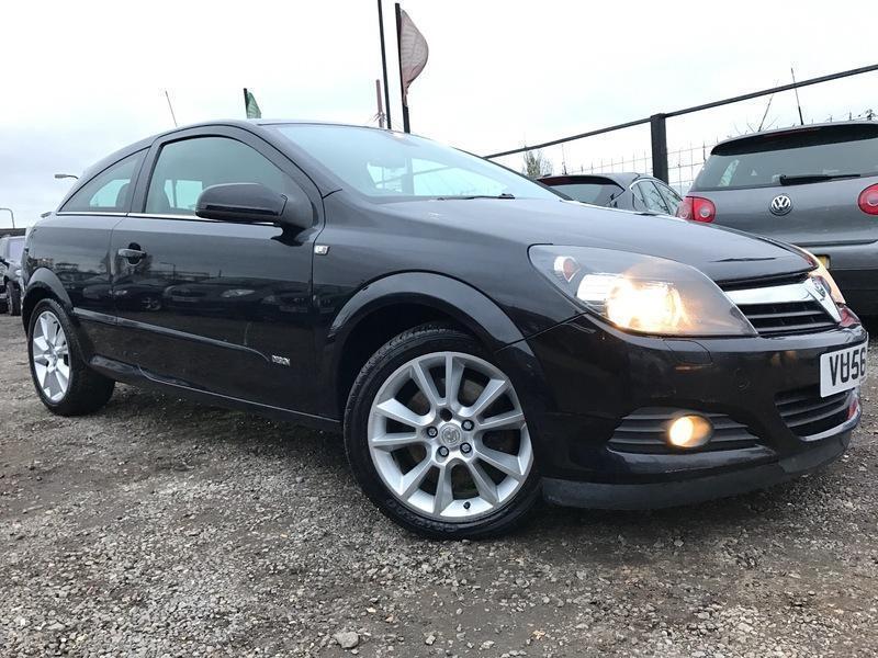 Vauxhall Astra 1.9CDTI 16V DESIGN 150PS