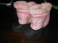Toddler size 6 boots & shoes $2-$15