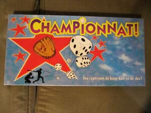 Résultats de recherche d'images pour «jeu championnat! baseball»