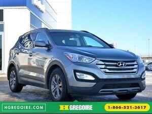2013 Hyundai Santa Fe GL A/C BLUETOOTH MAGS SIEGES CHAUF.