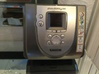 Personal photo printer
