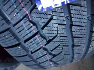 4 X NEW 245-45-R18 WINTER ZEETEX TIRE NEUFS WH1000 NEUFS