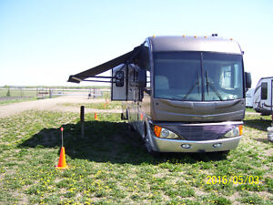 MUST SELL 2007 FLEETWOOD PACE ARROW MDL 36D
