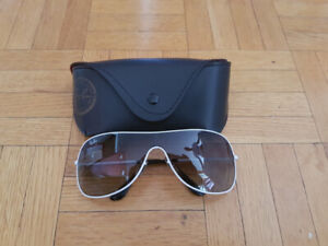 Ray ban Sunglasses Like New condition