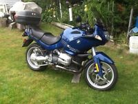 BMW R1150RS 3900$ NEGO