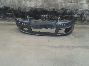 Used front bumper for a 2005-11 Volkswagen Jetta (BP0197)