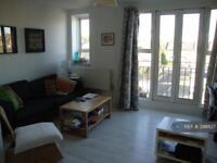 3 bedroom flat in Cornwall Road, London, N15 (3 bed)