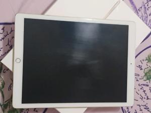 iPad Pro 128GB cellular 12.9' gold