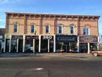 PRIME RETAIL SPACE - COURTHOUSE SQUARE GODERICH