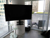 TORONTO PROFESSIONAL TV WALL MOUNTING