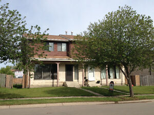Side x Side Duplex For Sale in Bonnyville Edmonton Edmonton Area image 1