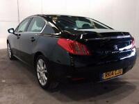 2014 PEUGEOT 508 1.6 e HDi 115 Active 4dr Saloon