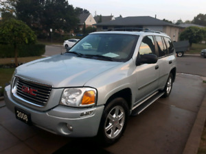 2008 Gmc envoy as is special call first!