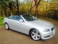 2009 BMW 3 Series 2.0 320d SE Highline 2dr