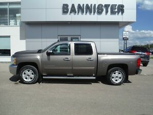 JUST REDUCED!!  2013 Chevrolet Silverado 1500 LT