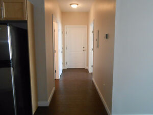 Prof. Adult 2B Condo for Rent! Downtown Location! Now!