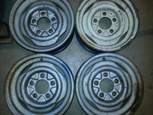 Looking for Ford truck 15 inch OEM steel rims