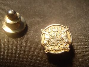 Hudson Bay Lapel Pin Windsor Region Ontario image 1
