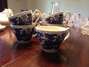 China Cups