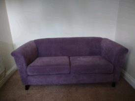Sofa, large two seater