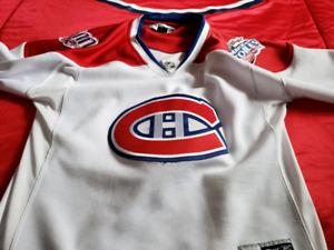 Montreal Canadiens Womens Away Jersey