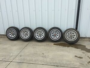 Ford Truck Tires