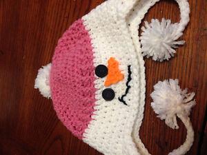 Crochet hats and scarves St. John's Newfoundland image 2