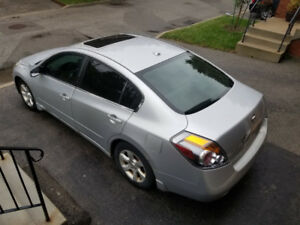 Nissan Altima 2008 for sale - As is/parts