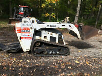 Bobcat MT52 Mini skid steer Barrie Ontario Preview