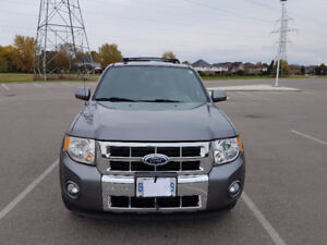 2010 Ford Escape Limited V6 SUV, Crossover