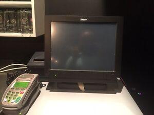 Mev plus ordinateur écran tactile avec veloce , berg , azbar ...