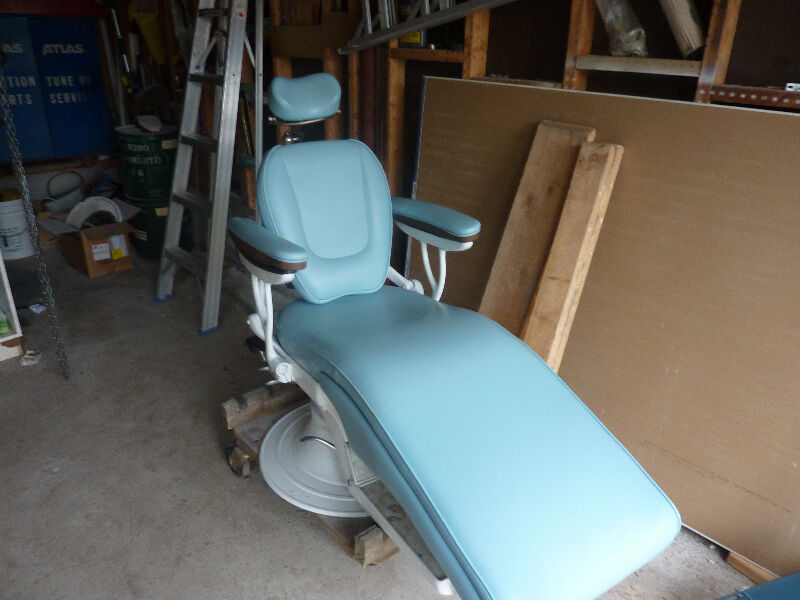 More Info: Vintage, Antiques - Antique Dental Chair(Ritter) Arts & Collectibles London Kijiji