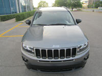2012 Jeep Compass ALTIUDE EDITION VUS