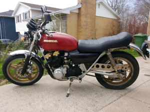 1980 cb900 need gone