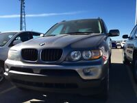 2005 BMW X5 LOADED 4x4