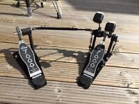 DW 7000 Double Bass Pedal