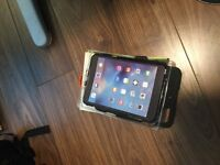 Griffin survivor iPad mini case all terrain Retina display