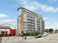 2 bedroom flat in Gerry Raffles Square, Stratford E15